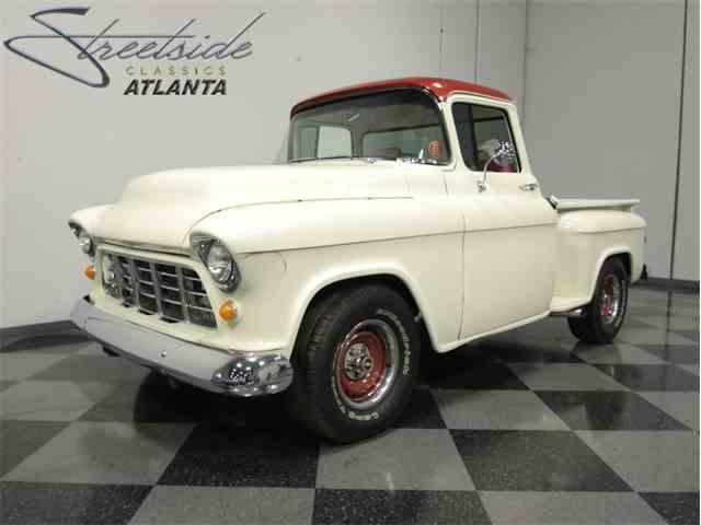 1955 Chevrolet 3100 | 943353