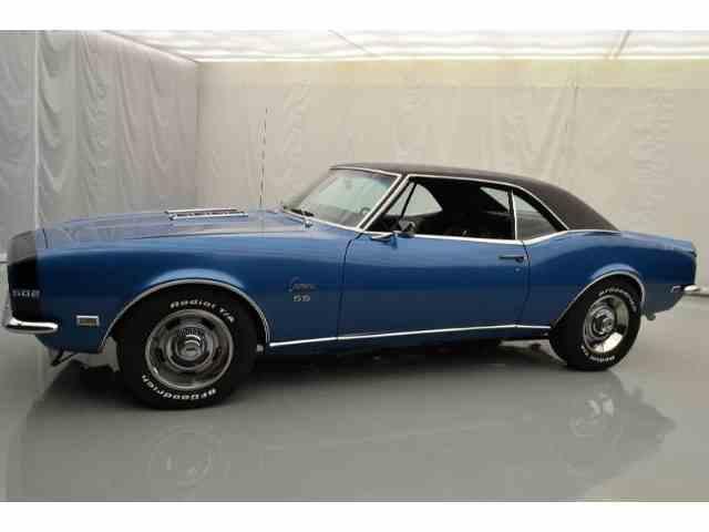1968 Chevrolet Camaro | 943358
