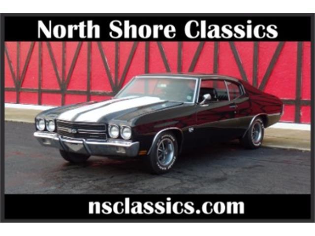 1970 Chevrolet Chevelle | 943359