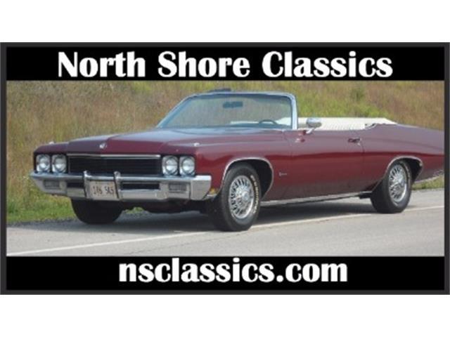 1971 Buick Centurion | 943361