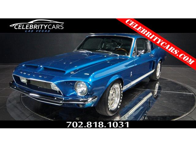 1968 Shelby GT500 | 943363