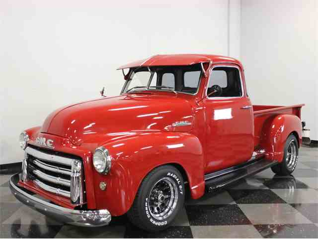 1948 GMC 5-Window Pickup | 943364