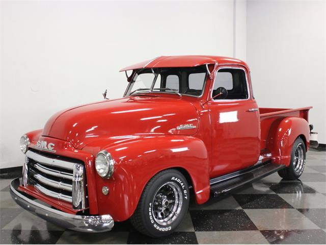 1948 GMC 5-Window Pickup | 943364