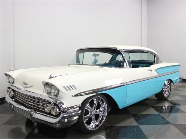 1958 Chevrolet Bel Air | 943367