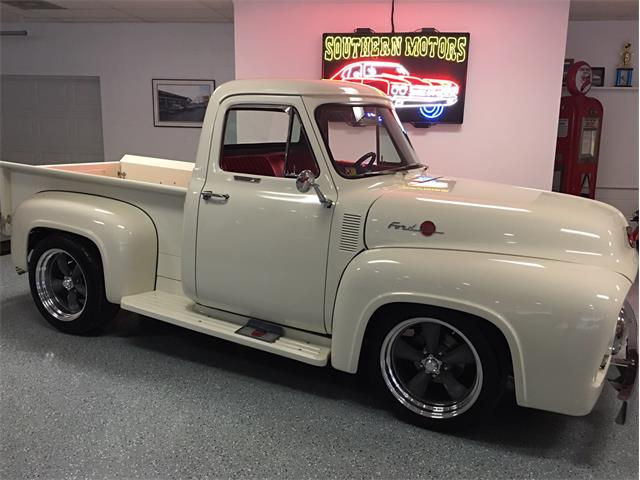 1955 Ford F100 | 940337