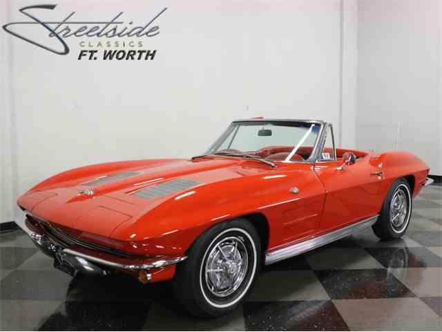 1963 Chevrolet Corvette | 943370