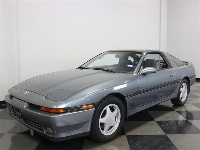 1991 Toyota Supra | 943373