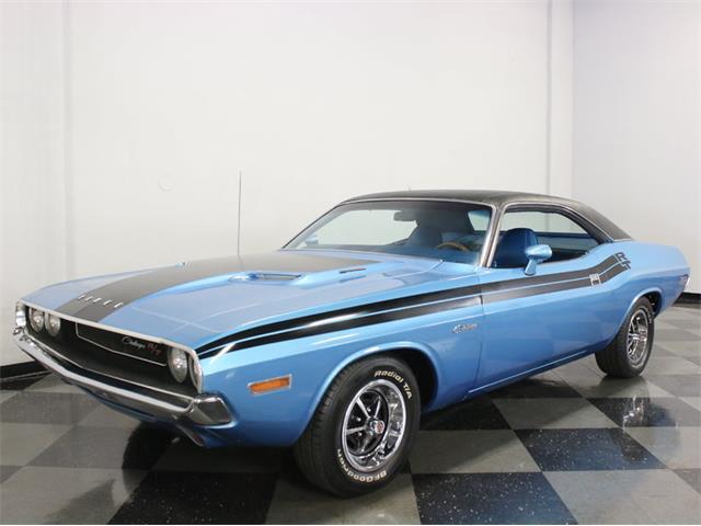 1970 Dodge Challenger R/T | 943375
