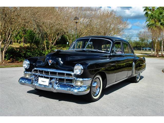 1949 Cadillac Fleetwood | 943376