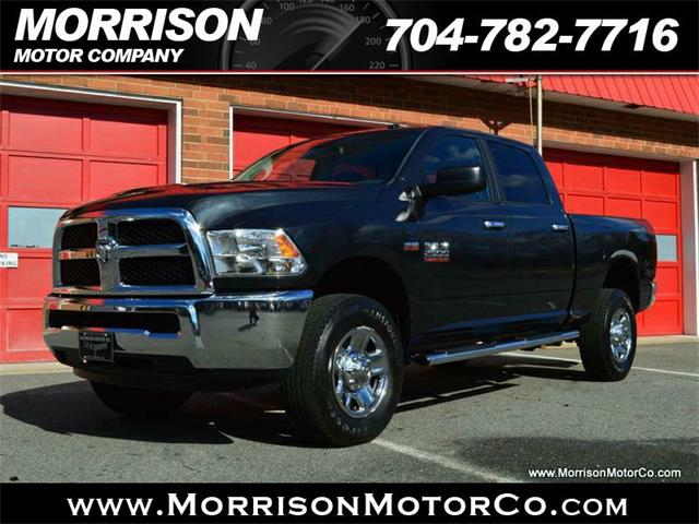 2014 Dodge Ram 2500 | 943379