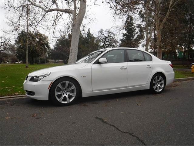 2009 BMW 5 Series | 943383