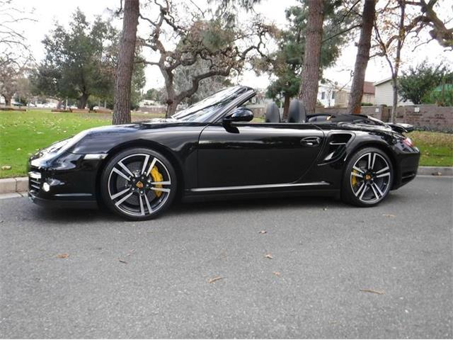 2011 porsche 911 for sale cc 943389 for Allen motors thousand oaks