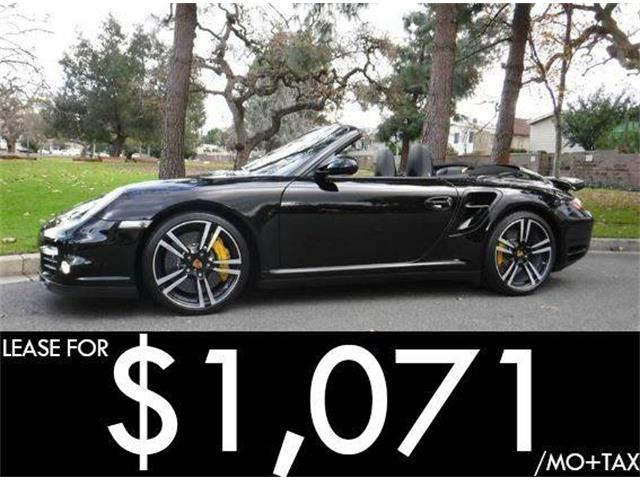 2011 Porsche 911 | 943384