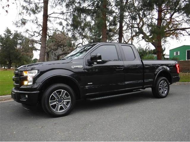 2015 Ford F150 | 943386