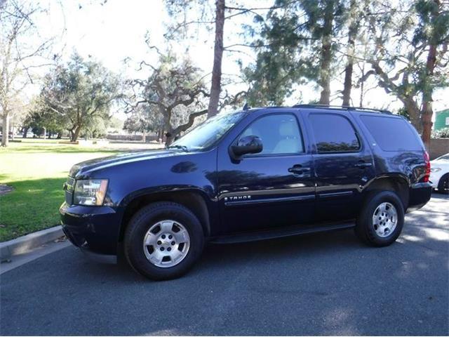 2007 Chevrolet Tahoe | 943388