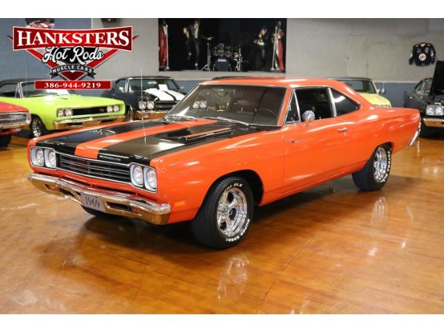 1969 Plymouth Road Runner | 943397