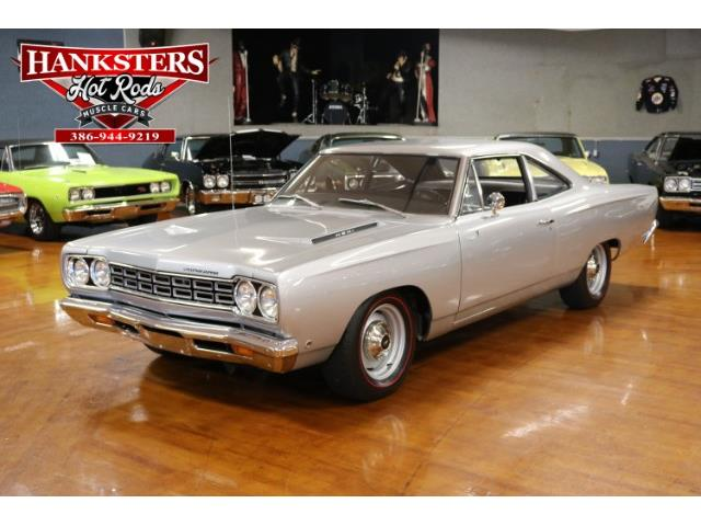 1968 Plymouth Road Runner | 943398