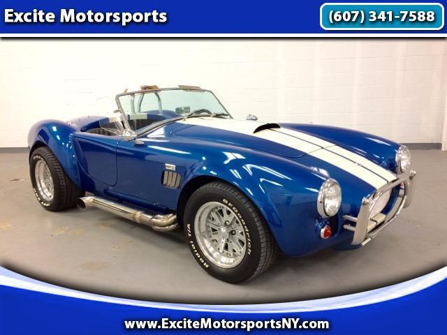 1965 Shelby Cobra | 943400