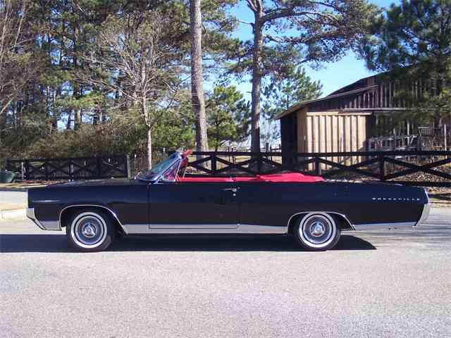1964 Pontiac Bonneville | 943403