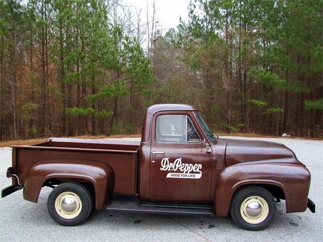 1953 Ford F100 | 943405