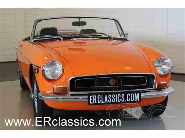 1971 MG MGB | 943408