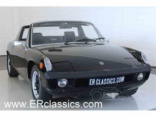 1971 Porsche 914 | 943410