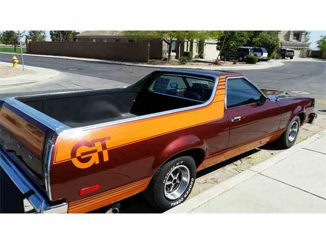 1979 Ford Ranchero | 943412