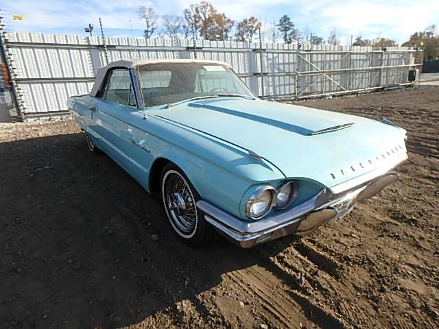1964 Ford Thunderbird | 943428