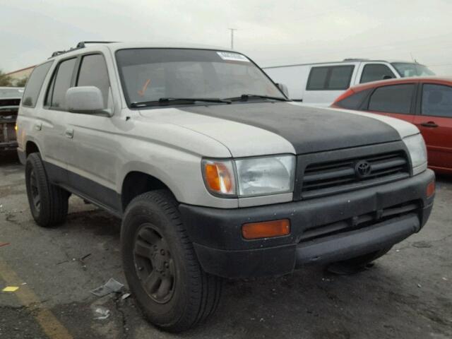 1997 Toyota 4Runner | 943430