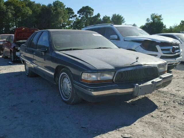 1994 Buick Roadmaster   943434