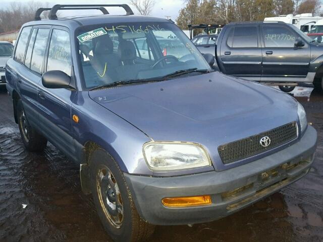 1996 Toyota Rav4 | 943435