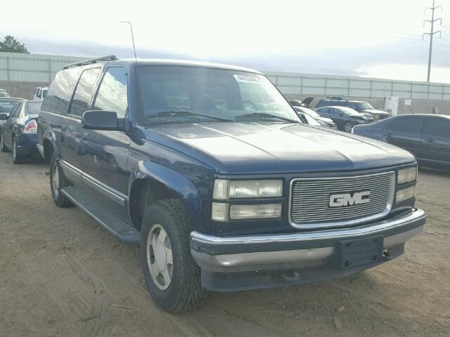 1998 Chevrolet Suburban | 943441