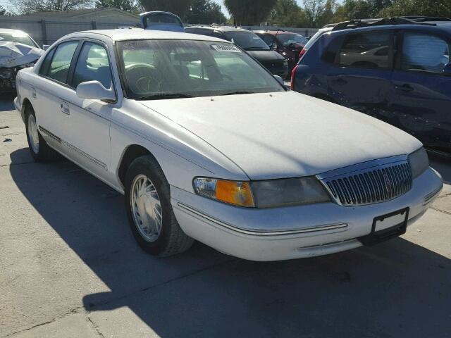 1996 Lincoln Continental | 943443