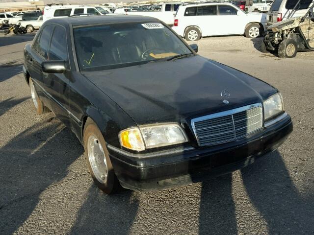 1996 Mercedes-Benz C-Class | 943444