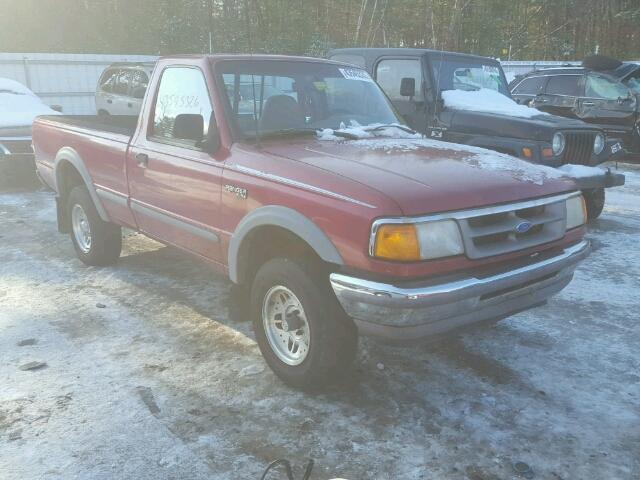 1995 Ford Ranger | 943445