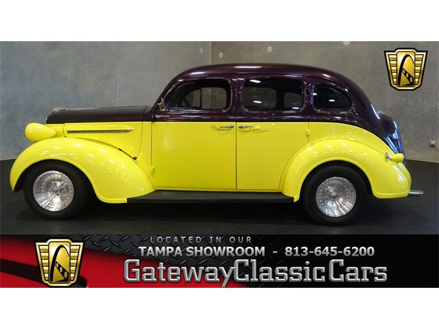 1937 Plymouth Sedan | 940345