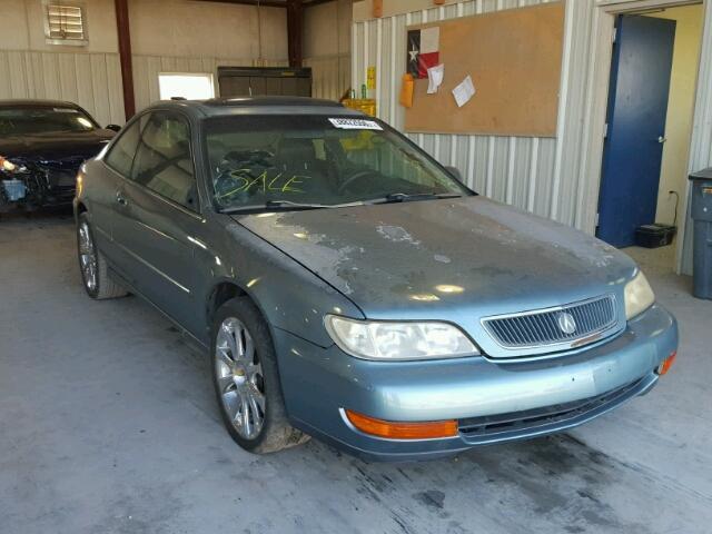 1998 Acura CL | 943451