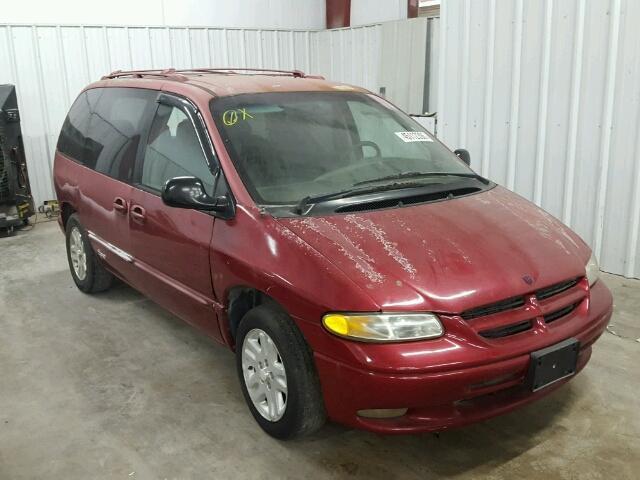 1997 Dodge Van | 943453