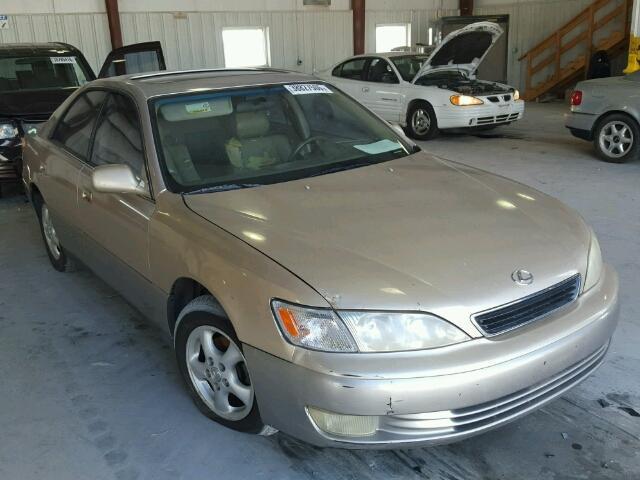 1997 Lexus ES300 | 943457
