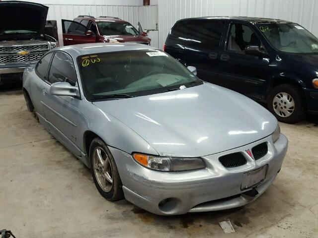 1999 Pontiac Grand Prix | 943462