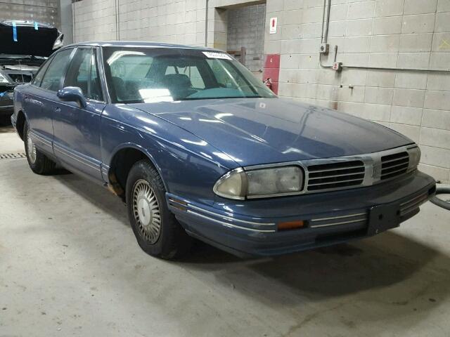 1997 Oldsmobile Regency | 943464