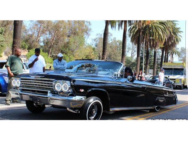 1962 Chevrolet Impala | 940348