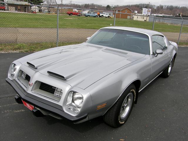 1975 Pontiac Firebird Formula | 943481