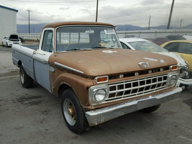 1965 Ford F100 | 943484