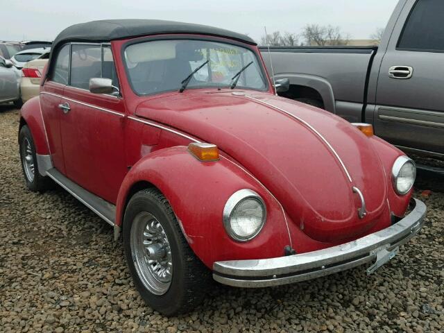 1971 Volkswagen Beetle | 943488