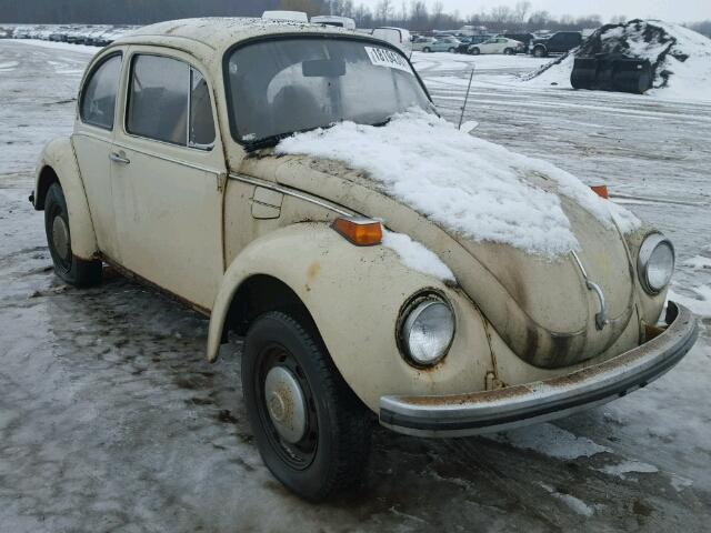 1973 Volkswagen Beetle | 943489