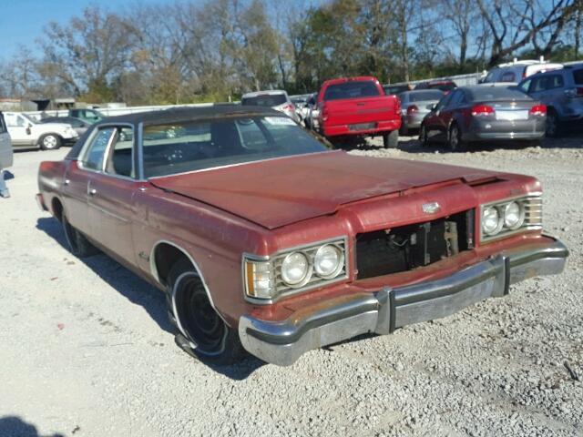 1973 Mercury Monterey | 943491