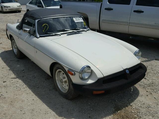 1977 MG ALL MODELS | 943493