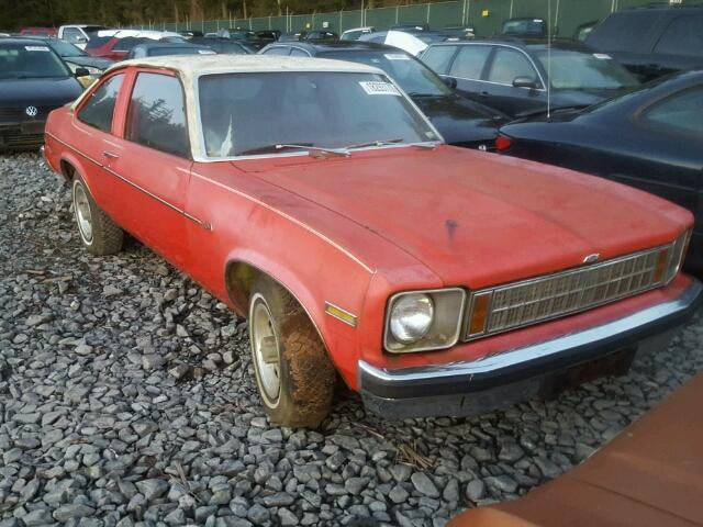 1978 CHEVROLET ALL OTHER | 943496