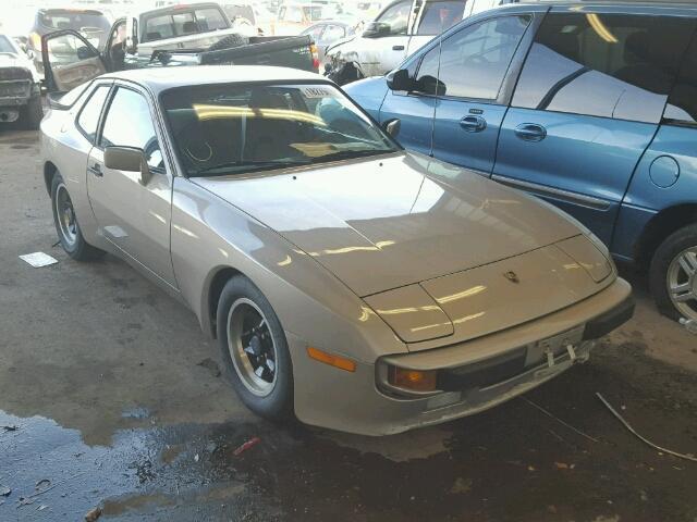 1983 Porsche 944 | 943499